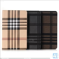 Grid PU Leather Case for SAMSUNG Galaxy Tab A 10.1 T580