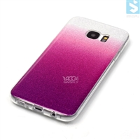 Bling Gradients TPU Soft Case for SAMSUNG Galaxy S7 Edge /G935