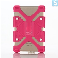 7.9-9 inch Silicon Universal Tablet Case