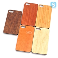 PC Real Wood Case for APPLE iPhone 7