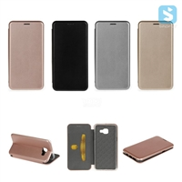 PU Leather Stand Case for SAMSUNG Galaxy A7 (2016)