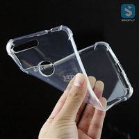 TPU Anti Shock Clear Transparent Case for GOOGLE Pixel XL