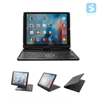 Rotation Bluetooth Keyboard for APPLE iPad Pro 12.9