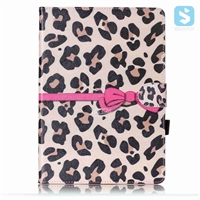 Printed PU Leather Case for SAMSUNG Galaxy TAB S2 9.7/ SM-T810/ 815