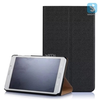 Tri Fold PU Leather Case for SAMSUNG Galaxy Tab J7.0 T285DY