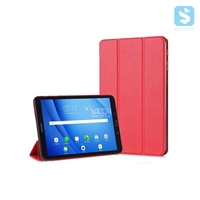 Tri Fold PU Leather Case for SAMSUNG Galaxy Tab A 10.1 T580