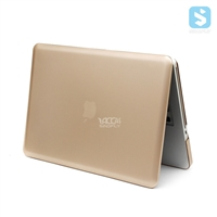 Metallic Color PC Hard Snap On Case for APPLE MacBook Pro 15