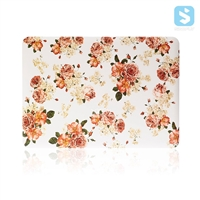 Printed Flowers Case for MacBook Pro 15