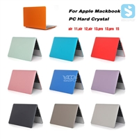 Clear Hard Case for Apple MacBook Pro 15