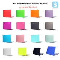 MacBook Pro Retina 15 Frosted glass shell
