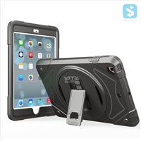Kickstand Shockproof Case for iPad Mini  3 2