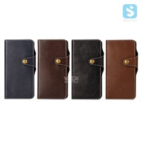 Real Leather Wallet Case for GOOGLE Pixel XL(5.5)(2016)