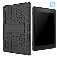 PC TPU Kickstand Hybrid Case for AMAZON New fire HD8 (2016)