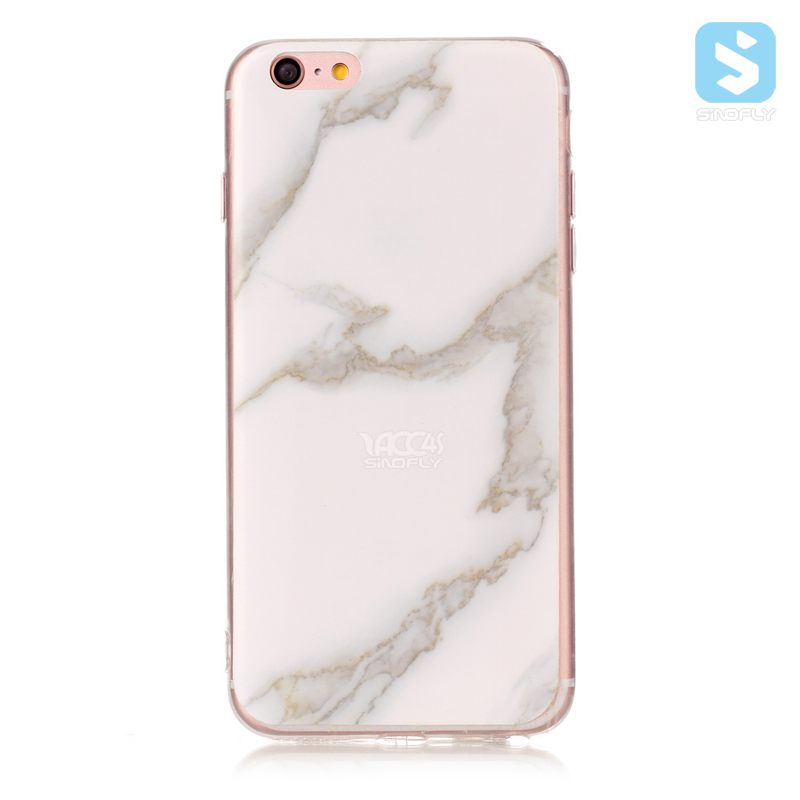 IMD Printed Marble Case for APPLE iPhone 6 Plus/ 6S Plus