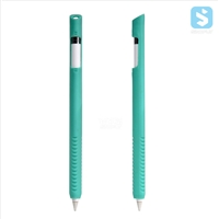New Triangle Designed Anti-slip Silicone Apple Pencil case