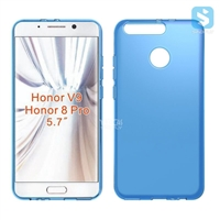 Soft TPU Matte Case for HUAWEI Honor V9 / 8 Pro