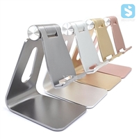 Aluminum Foldable Stand for Cell Phone