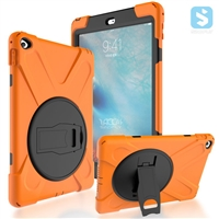 Soft Kickstand Case for iPad Air 2
