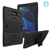 Soft Kickstand Case for SAMSUNG Galaxy Tab A 10.1 T580