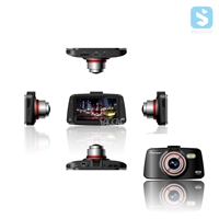 Full Around Car Top Front View Car Camera System