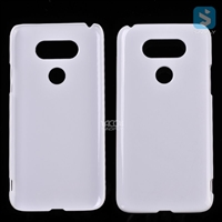 PC Blank Case for LG G5