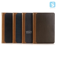 Book Style PU Leather Case for APPLE iPad 9.7 2017