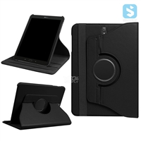 360 Rotation PU Leather Case for SAMSUNG Galaxy TAB S3 (9.7) / T820/ T825