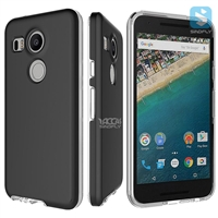Shockproof Combo Case for GOOGLE Nexus 5X ( 2015)