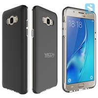 Shockproof Combo Case for SAMSUNG Galaxy J7 (2016)
