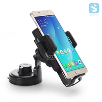 5W Wireless Charger Car Mount Holder