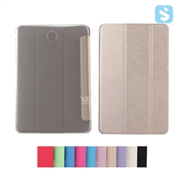 TriFold Glitter PC case for SAMSUNG  Galaxy TAB S2 9.7/ SM-T810/ 815