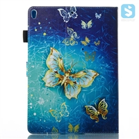 Printed PU Leather Case for iPad Pro 10.5