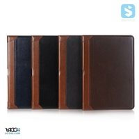 Book Style PU Leather Case for iPad Pro 10.5