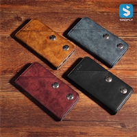 Magnet Classic PU Leather Case for iPhone 6 Plus/ 6S Plus