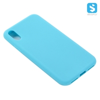 Silicon Case for iPhone X