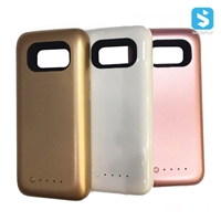5000Mah Backup Battery Case for SAMSUNG Galaxy S8 Plus