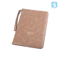 Hand Strap Card Slot Stand Case for iPad Pro 10.5