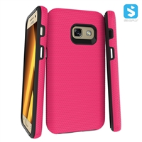 PC TPU Combo Case for SAMSUNG Galaxy A3(2017)
