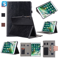 Hand Strap Back Cover for iPad 9.7 2017