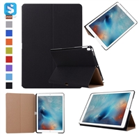Tree Skin Pattern PU Leather Back Case for iPad Pro 10.5