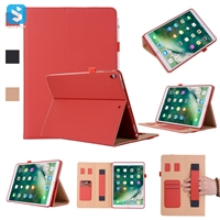 Business Style PU Leather Back Stand Case for iPad Pro 10.5
