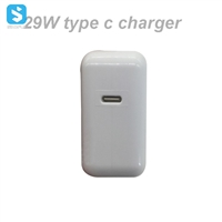 29W Type Wall Charger