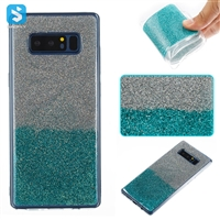 Epoxy TPU Double Color Case for Samsung Galaxy Note 8