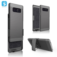 Kickstand Belt Clip Hard Cover for SAMSUNG Galaxy Note 8
