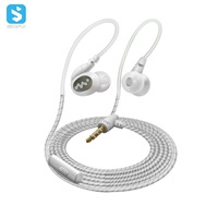 D5 1.2meter 3.5mm Wired In-ear earphone