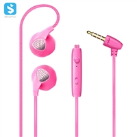 S10 3.5mm Wired In-ear earphone