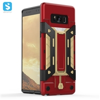 Hybrid PC TPU Kickstand Case for SAMSUNG Galaxy Note 8