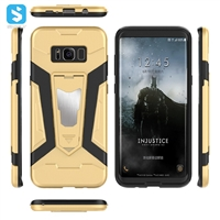 Hybrid PC TPU Kickstand Case for SAMSUNG Galaxy S8+ /S8 Plus