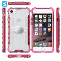 TPU PC 2in1 Combo Case for iPhone 7 8