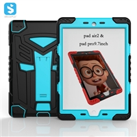 PC TPU Combo Case for iPad mini 3